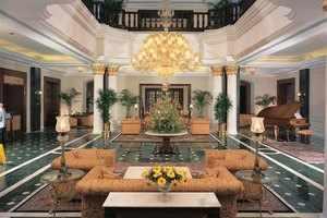 Experience Luxury In The City Of Joy Hotels Kolkata