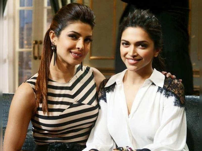 Deepika or Priyanka Chopra for Vijay?