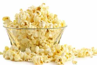 3 new ways to enjoy popcorn