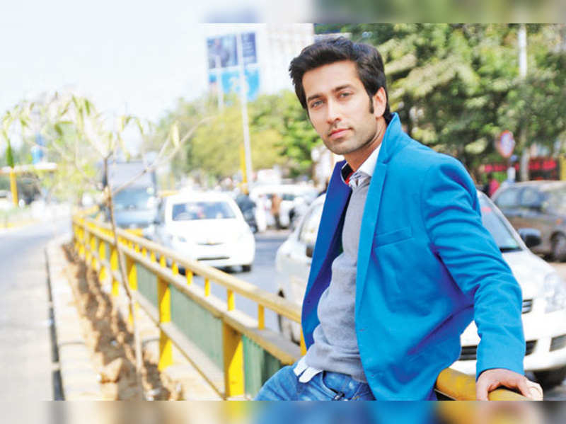 My wife is extremely messy: Nakuul Mehta