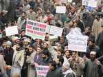 Police arrest Yasin Malik in Srinagar