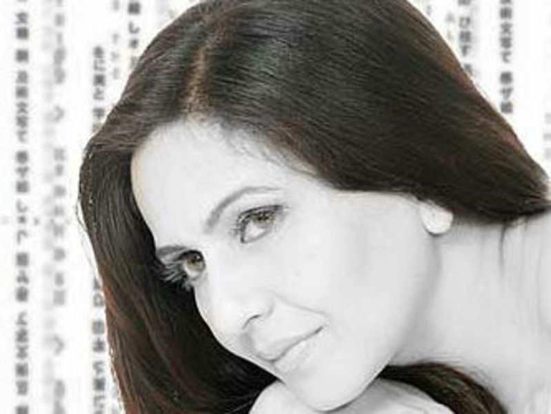 TV has become manic now: Preeti Mamgain