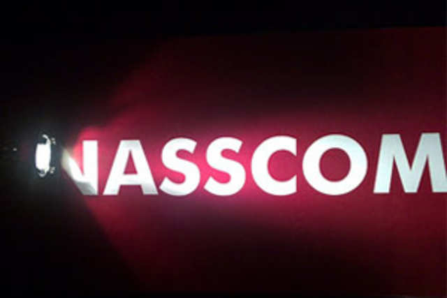 Nasscom is widely expected to forecast a pick up in technology services exports in fiscal year 2014-15.