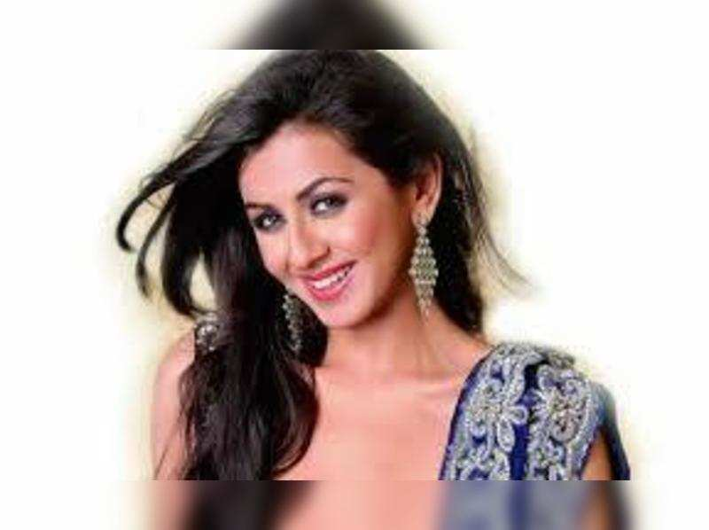 Nikki Galrani is excited about Valentine's Day