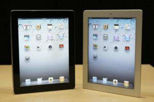 Some recent rumours point towards Apple working on a large iPad-like device.