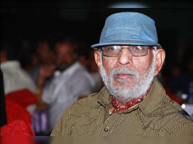 Veteran director Balu Mahendra dead!