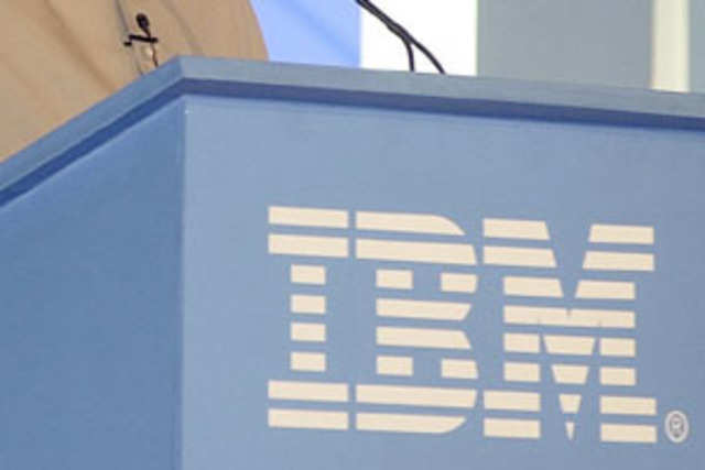 IBM has started a restructuring process, which would see as many as 15,000 jobs being cut globally, including India.