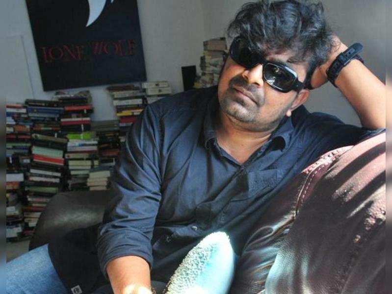 Mysskin pens song, sings it himself for Kallapadam