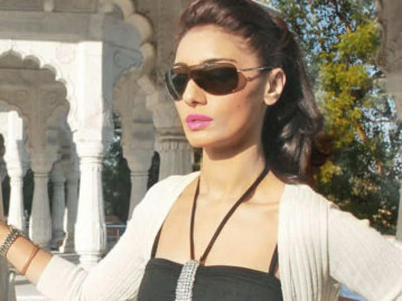 Mahek Chahal wants a non-Bollywood dulha