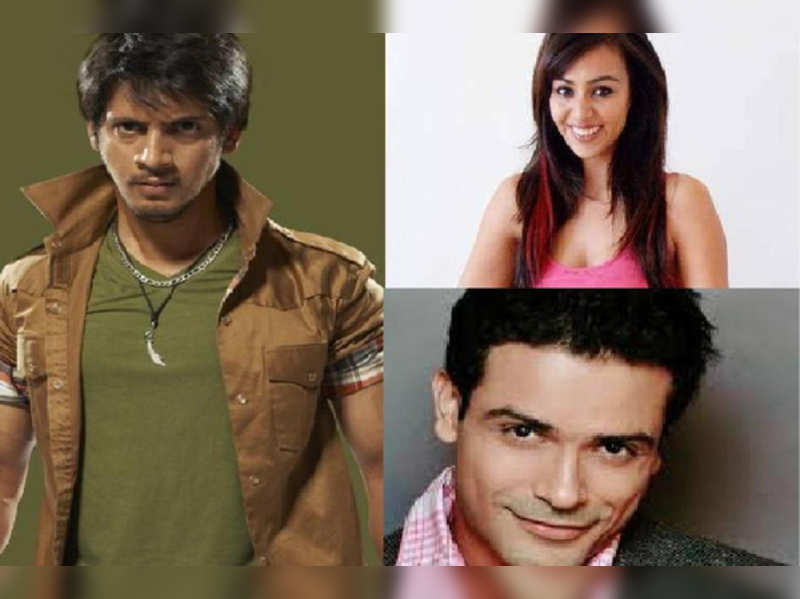Ayaz Ahmed, Nitin Sahrawat & Kiran Thapar bag 'Ishq Kills'