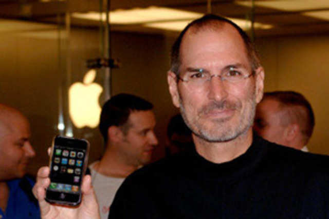 When Steve Jobs hired Joel Podolny in 2008 to create Apple University, the marching orders were to help the company do something it had never spent much time doing: Study itself.