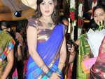 Geetha Madhuri weds Nandu