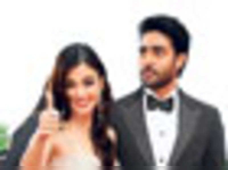 There is no real resemblance to Thackerays: Abhi