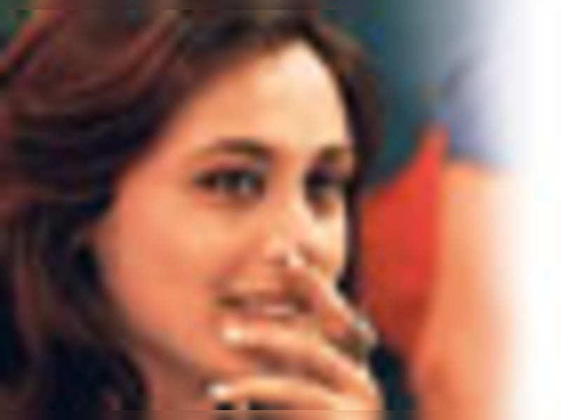 Rani returns
