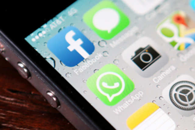 Facebook, on Thursday, agreed to buy mobile messaging serviceWhatsAppfor $19 billion.