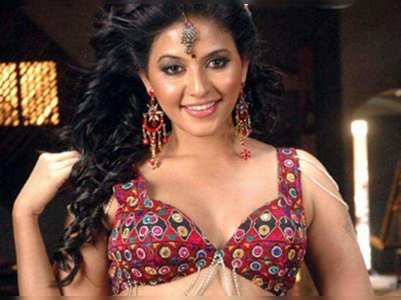 Anjali in biopic of soft porn actress Shakeela?