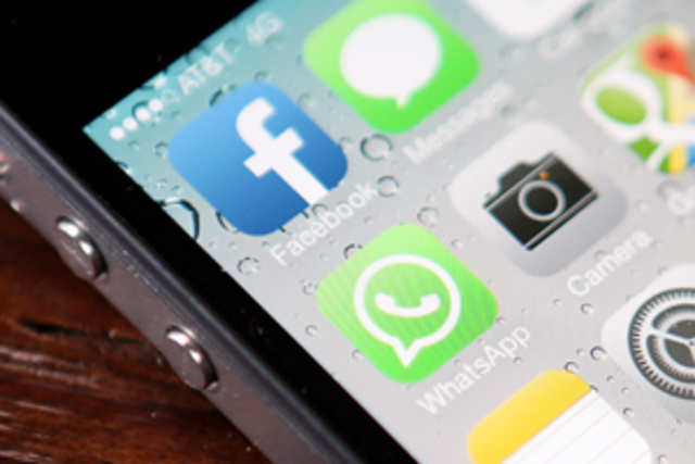 A recent survey by US-based Jana Mobile found that 55% of mobile messaging users in India useWhatsApp.