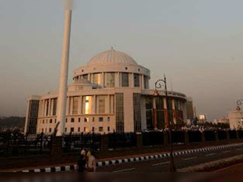 India's first 'green' government building