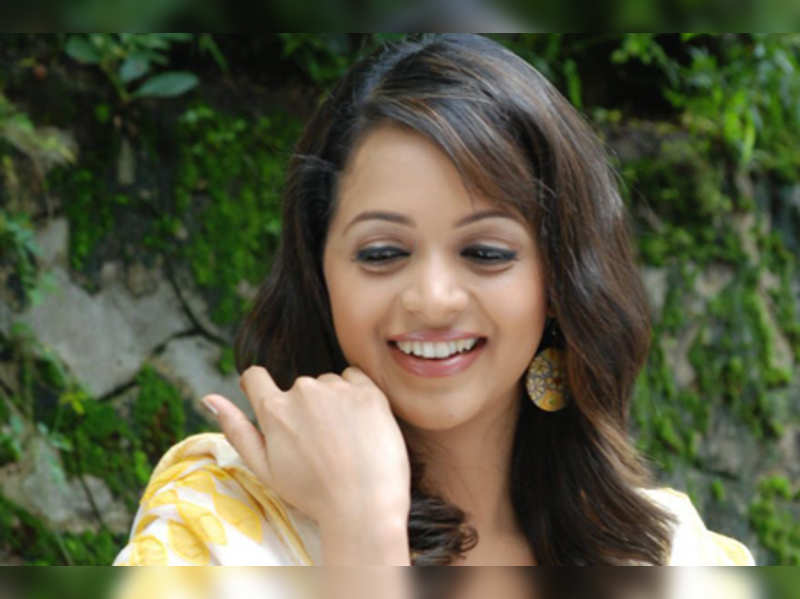 I'm in a relationship : Bhavana
