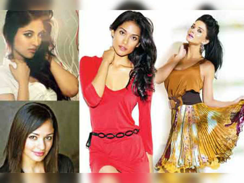 Tollywood actresses go international