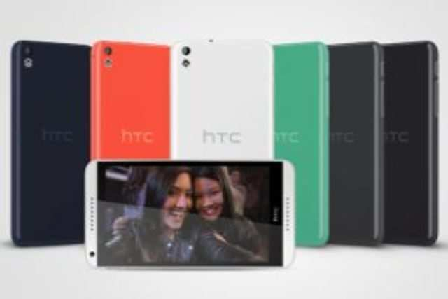 HTChas launched two new mid-range Android smartphones at the Mobile World Congress, the Desire 816 and Desire 610.