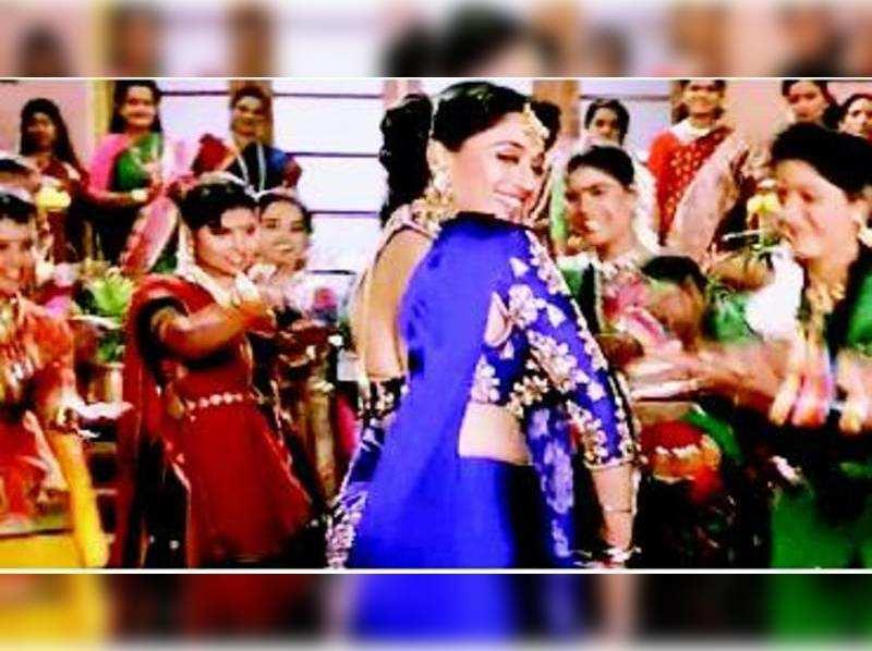 Didi Tera Devar Deewana- A song for every season