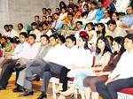 World Summit: IIM Ahmedabad