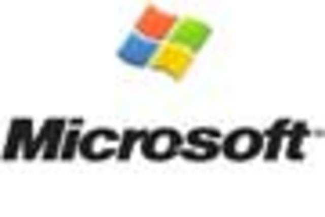 Microsoft India MD joins HP