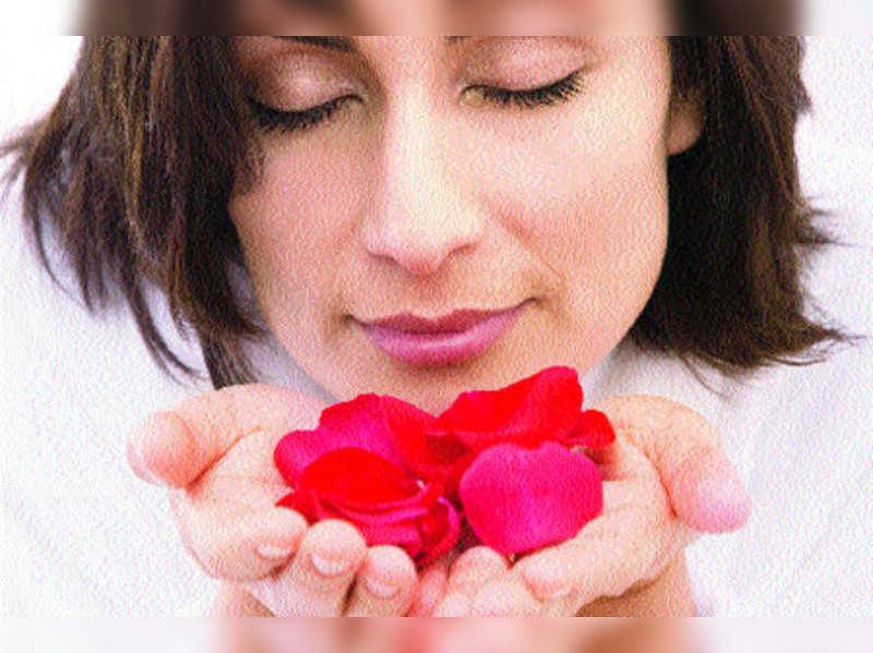 The magical beauty benefits of rose petals