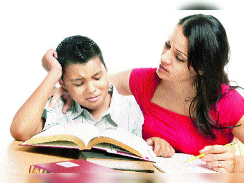 Parents get exam-obsessed, need counselling