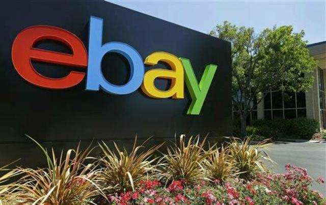 With the latest deal, eBay's shareholding in Snapdeal rises to about 20%, sources privy to the matter told TOI.
