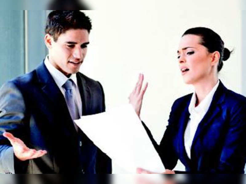 How to deal with frenemies at work