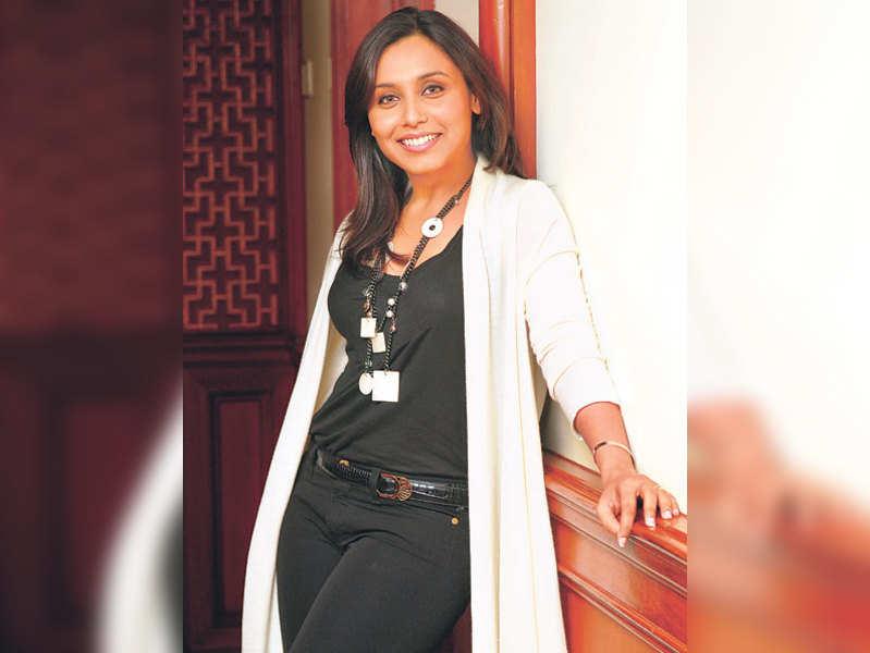 Rani Mukerji (TOI Photo)
