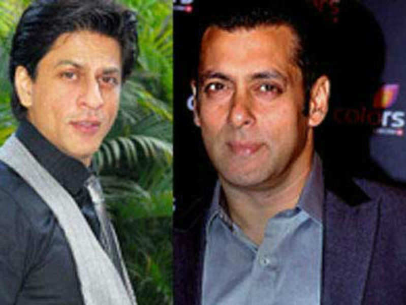 Shah Rukh Khan to replace Salman Khan as 'Bigg Boss' host?