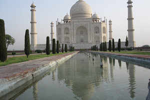Temp in Agra Today | Weather in Agra | Best Time To Visit Agra