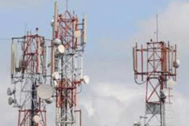 RelianceJioInfocommwould utilize the telecom tower infrastructure ofBhartiInfratelto launch its services across the country.