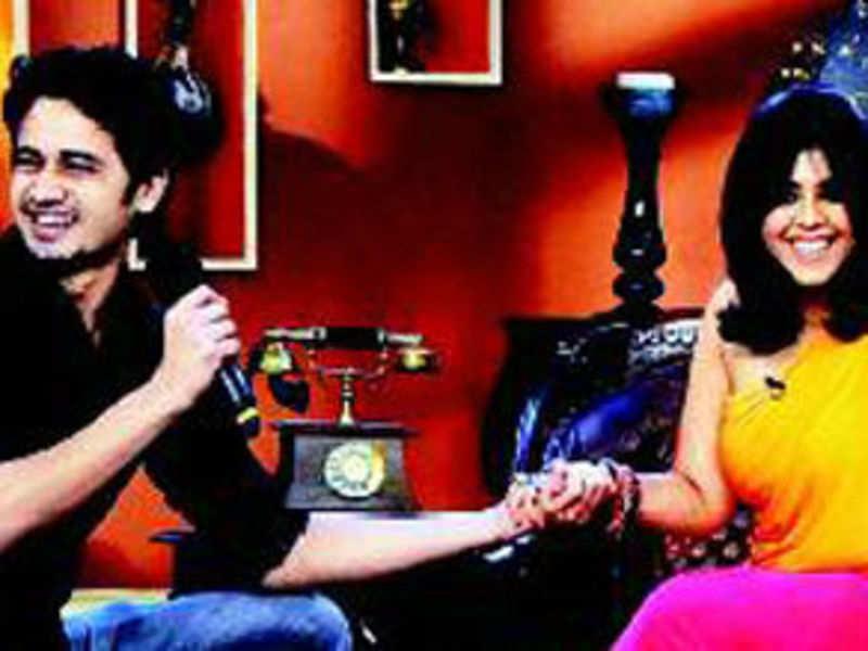 Ekta Kapoor gets a marriage proposal!
