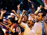 AAP-BJP clashes: FIR against Ashutosh
