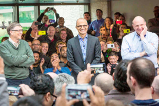Microsoft founder Bill Gates and new CEO Satya Nadella were reportedly against the Nokia buyout, as were many other unnamed board members.