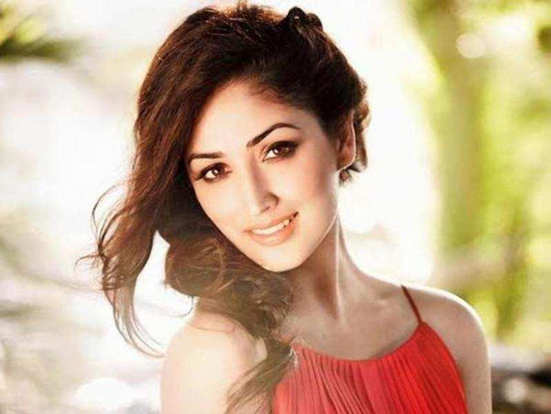 Mom keeps asking me to learn something from Ali: Yaami Gautam