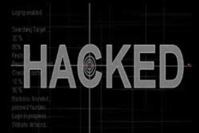 Around 50 computers belonging to the armed forces and the DRDO were hacked sometime back.