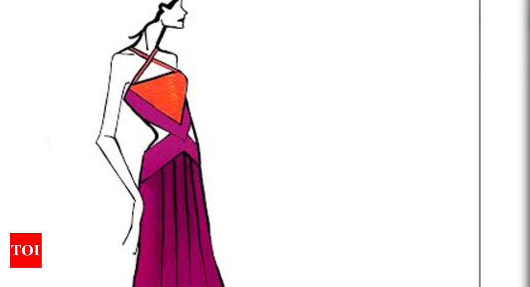 Lfw Designer To Follow Geometry Of Japanese Architect Times Of India
