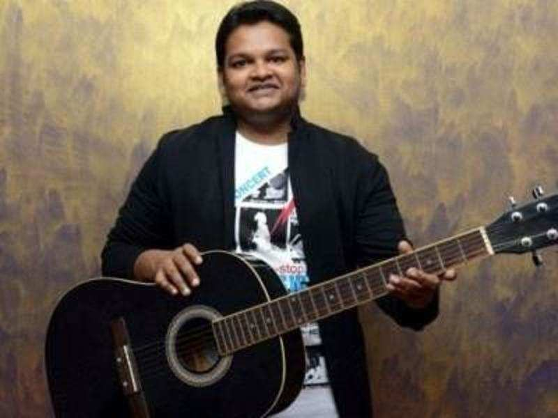 Ghibran to score for Sharwa's bilingual
