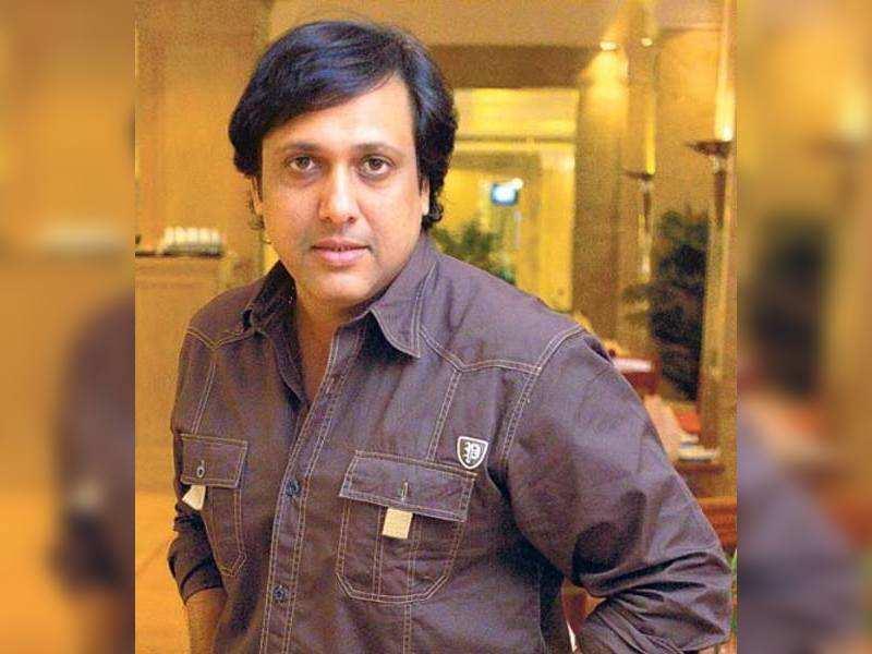sanjay: Govinda's hit jodi | Hindi Movie News - Times of India