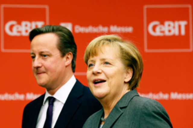 David Cameron has announced a set of new initiatives to drive 5G research in Germany and UK as part of a bilateral agreement between three universities from the two countries.