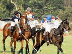 Polo Match @ Jaipur Polo Grounds