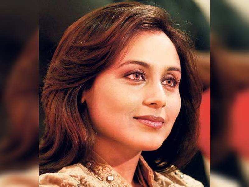 "Rani Mukerji (TOI photo) <a href=""http://photogallery.indiatimes.com/articleshow/3153374.cms"" target=""_blank"">More Pics</a>"