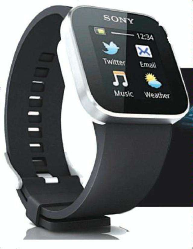 Asus has plans for wearables, and those plans involve voice and gesture commands.