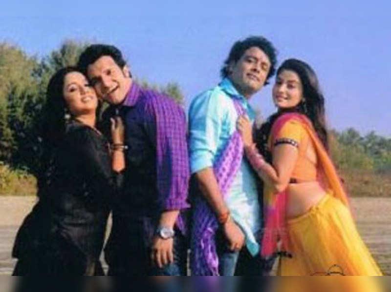 Ganga Ke Lal Kashi Vishwanath shoot completed