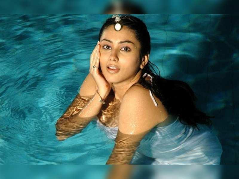 Namitha nackt sex pohtos